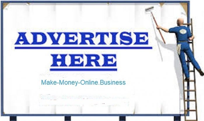 Advertise on make-money-online.business