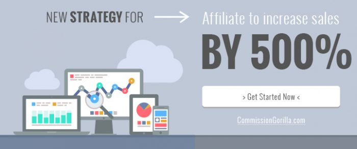 Commission Gorilla: The Ultimate Software For Affiliate Marketers!