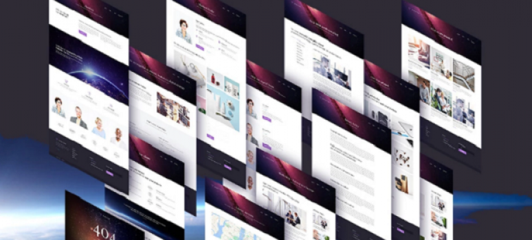MotoCMS_Evolution_Templates