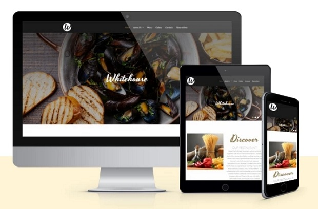 MotoCMS_Responsive_Restaurant_Website_Template