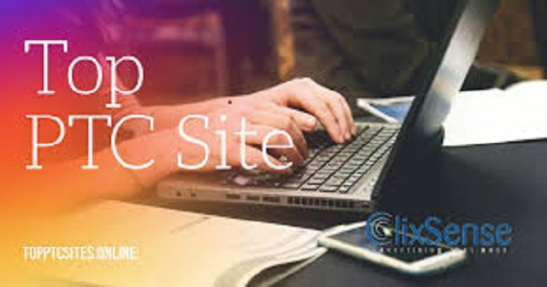 Best And High Paying PTC (Paid To Click) Sites