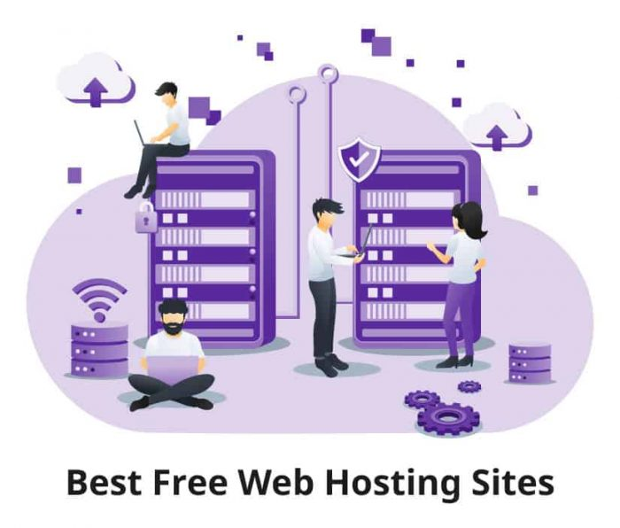 Best Free Web Hosting 2021