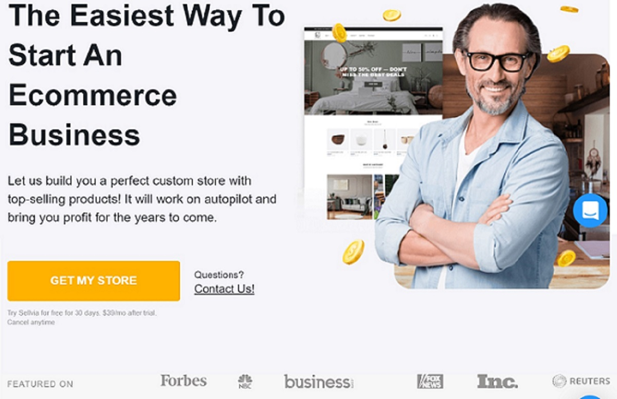 The Easiest Way To Start An Ecommerce Business