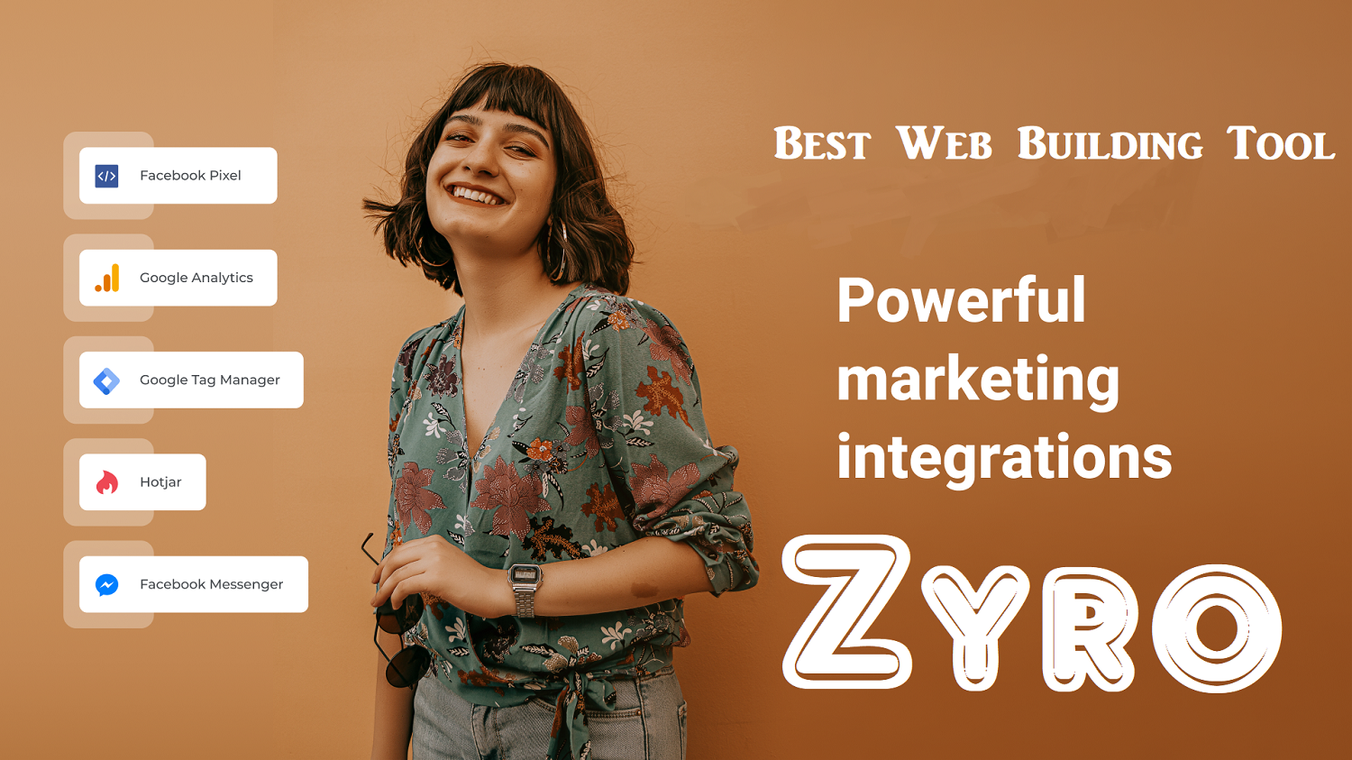 Zyro Review : It`s A Game Changer, Build your Website in Minutes.